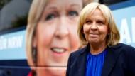 Hannelore Kraft will in NRW Ministerpräsidentin bleiben