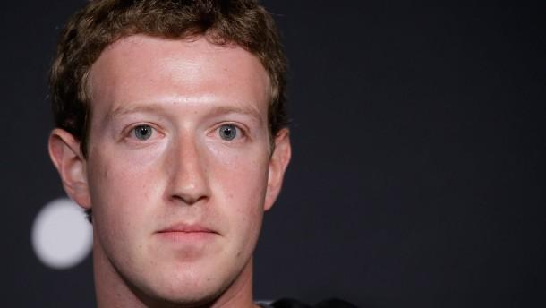 Facebooks Blick in eine düstere Zukunft