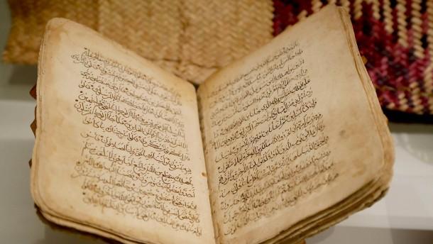 Islamischer Aufklärer
