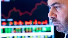 Amerikas Anleger fiebern China-Deal entgegen