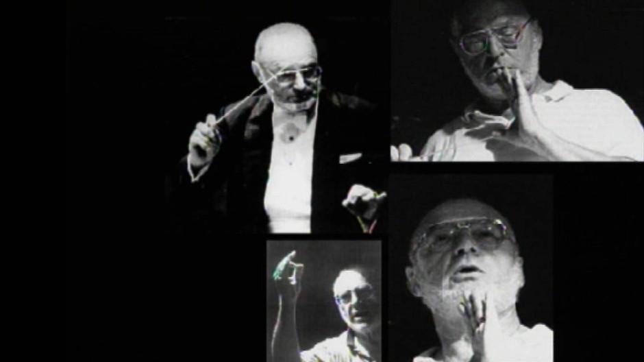 Erinnerungen des Dirigenten Michael Gielen