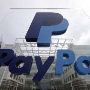 Die PayPal-Zentrale in San Jose: Der Online-Bezahldienst wächst trotz großer Konkurrenz rasant weiter.