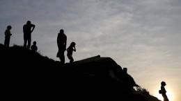Rohingya dürfen nach Hause