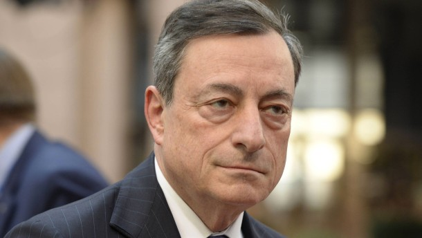 Kritik an Draghi ist noch keine Lösung