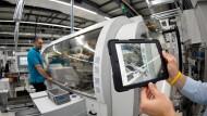 Digitaler Wandel geht der Wirtschaft zu langsam