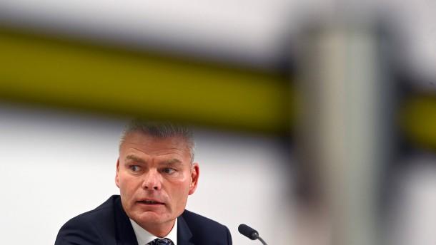 """Sachsen-Anhalts Innenminister Stahlknecht bedauert """"Missverständnis"""""""
