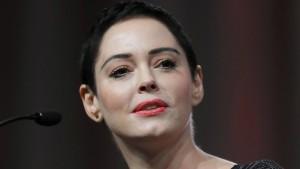 #MeToo-Vorkämpferin verklagt Harvey Weinstein
