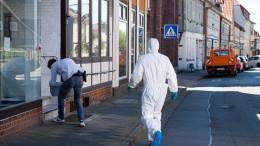 Polizei findet zwei weitere Leichen