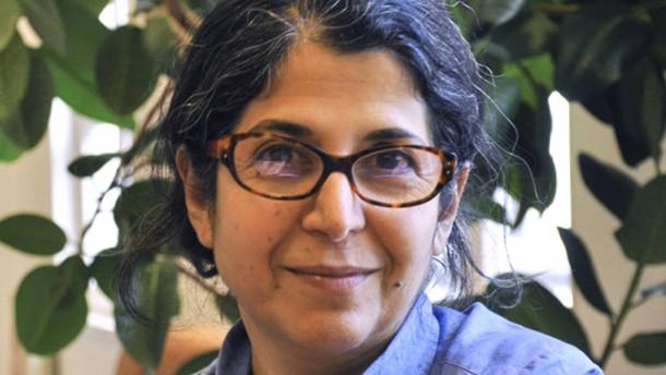 Iran entlässt Französin vorübergehend aus Haft