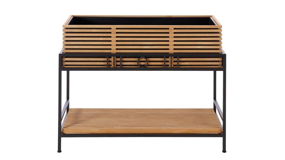 Bildergalerie Open Air Die Schonsten Tische Und Stuhle Fur Balkon