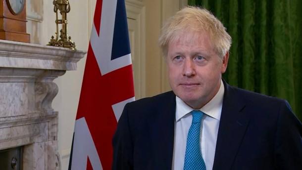 Fortsetzung der Brexit-Gespräche ungewiss