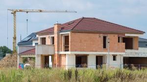 So wetten Bauherrn auf die Zinsen der Zukunft