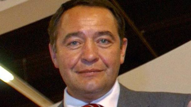 Früherer Putin-Berater gewaltsam gestorben