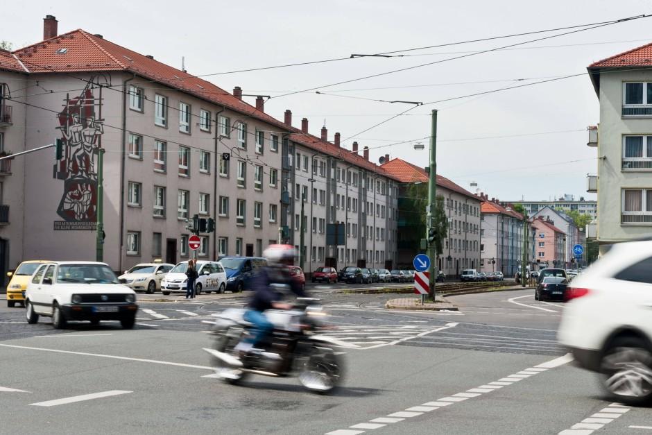 bilderstrecke zu frankfurt miete steigt mit neuem. Black Bedroom Furniture Sets. Home Design Ideas
