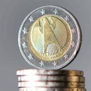 Wohl dem, der sie hat: Euro-Münzen