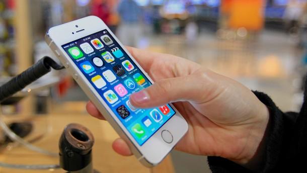 Apple erschließt sich neue iPhone-Kunden in China