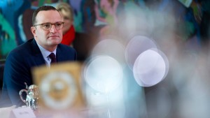 """""""Weiter ungeordnete, überwiegend männliche Zuwanderung"""""""