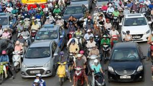 Vietnam will Autos bauen