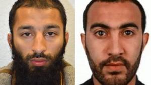 Erste Erkenntnisse über zwei der drei Attentäter