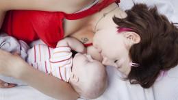 Mama will ein Kind – aber keinen Papa