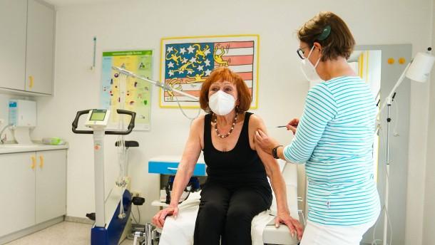 Was beim Impfgipfel beschlossen wurde