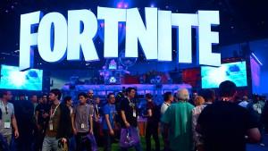 Fortnite-Erfinder streichen 1,2 Milliarden Dollar frisches Kapital ein