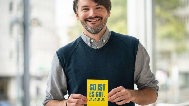 Saša Stanišić erhält Deutschen Buchpreis