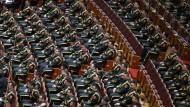 Chinas Volksbefreier im Zwielicht