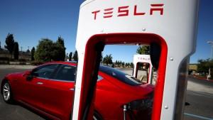 Tesla beteiligt sich an weiterem rheinland-pfälzischen Unternehmen
