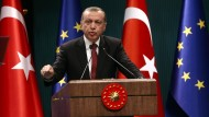 Türkei will der EU spätestens in sechs Jahren beitreten