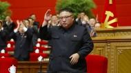 Geschäftsträger in Kuwait: Nordkoreanischer Diplomat zum Süden übergelaufen