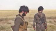 13-Jähriger aus München wollte in Dschihad ziehen