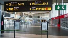 Spanien lockert Reisebestimmungen für ausländische Touristen