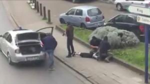 Brüsseler Terroristen planten weiteren Anschlag in Paris