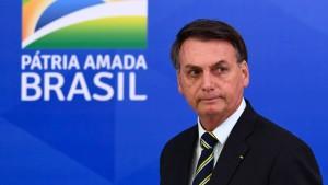 Oberstes Gericht erlaubt Untersuchung gegen Bolsonaro