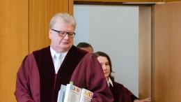 Kündigung von katholischem Chefarzt nach Wiederheirat unwirksam