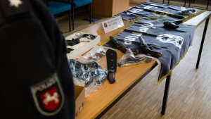 Gegen Terrorverdächtige in Göttingen wird nicht ermittelt