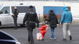 SPD-Innenminister gegen Ausweitung von Abschiebungen