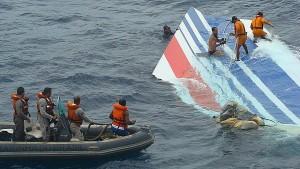 Neuer Prozess zu Air-France-Absturz 2009 mit 228 Toten