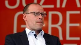 Linke-Geschäftsführer Höhn tritt zurück