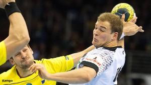 Viele Details von Handball-Übertragung noch ungeklärt
