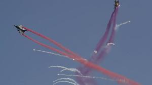 Amerika und Südkorea starten gemeinsame Übung für den Luftkrieg