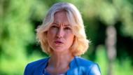 Ihre Parteikarriere neigt sich noch nicht dem Ende zu: Manuela Schwesig
