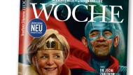 Das neue deutsche Wochenmagazin