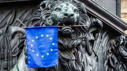 EU weist Amerikas Drohungen deutlich zurück