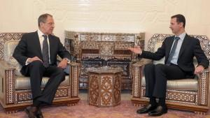 Moskau zieht Einwände gegen UN-Ermittlungen zurück