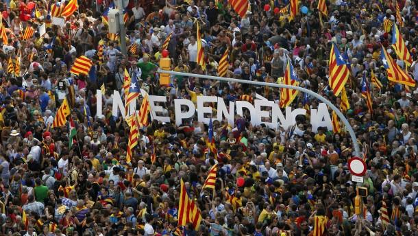 In der Not für die Unabhängigkeit