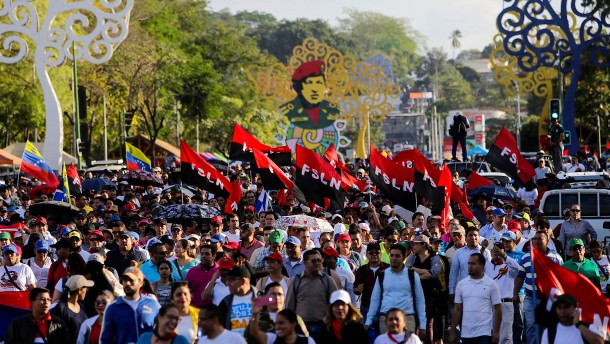 Regierung und Opposition einigen sich auf Friedensverhandlungen