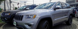 Die Vorwürfe beziehen sich auf Jeep Grand Cherokees und Pick-up-Trucks der Marke Ram der Modelljahre 2014 bis 2016.