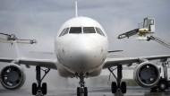 Das Arbeitstier des Luftverkehrs